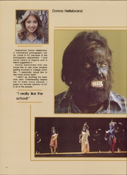 Page 16, 1982 Edition, Kilgore College - Ranger Yearbook (Kilgore, TX) online yearbook collection
