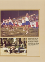 Page 17, 1982 Edition, Kilgore College - Ranger Yearbook (Kilgore, TX) online yearbook collection