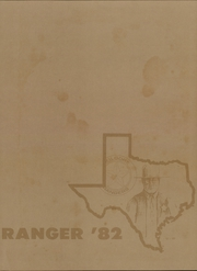 Page 3, 1982 Edition, Kilgore College - Ranger Yearbook (Kilgore, TX) online yearbook collection