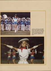 Page 9, 1982 Edition, Kilgore College - Ranger Yearbook (Kilgore, TX) online yearbook collection
