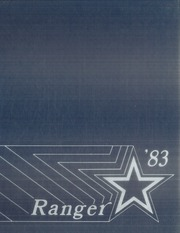 Page 1, 1983 Edition, Kilgore College - Ranger Yearbook (Kilgore, TX) online yearbook collection