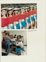 Page 11, 1983 Edition, Kilgore College - Ranger Yearbook (Kilgore, TX) online yearbook collection