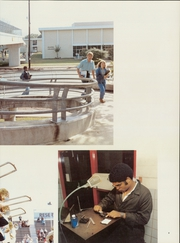 Page 13, 1983 Edition, Kilgore College - Ranger Yearbook (Kilgore, TX) online yearbook collection