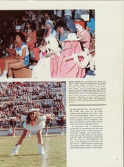 Page 7, 1983 Edition, Kilgore College - Ranger Yearbook (Kilgore, TX) online yearbook collection