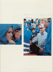 Page 8, 1983 Edition, Kilgore College - Ranger Yearbook (Kilgore, TX) online yearbook collection