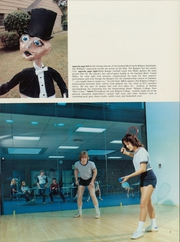 Page 9, 1983 Edition, Kilgore College - Ranger Yearbook (Kilgore, TX) online yearbook collection