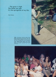 Page 12, 1986 Edition, Kilgore College - Ranger Yearbook (Kilgore, TX) online yearbook collection