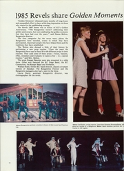 Page 14, 1986 Edition, Kilgore College - Ranger Yearbook (Kilgore, TX) online yearbook collection