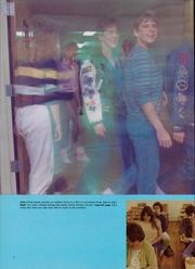 Page 6, 1986 Edition, Kilgore College - Ranger Yearbook (Kilgore, TX) online yearbook collection