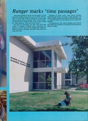 Page 7, 1986 Edition, Kilgore College - Ranger Yearbook (Kilgore, TX) online yearbook collection