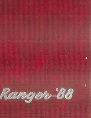 Page 1, 1988 Edition, Kilgore College - Ranger Yearbook (Kilgore, TX) online yearbook collection