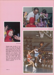 Page 14, 1988 Edition, Kilgore College - Ranger Yearbook (Kilgore, TX) online yearbook collection