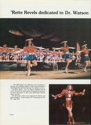 Page 16, 1988 Edition, Kilgore College - Ranger Yearbook (Kilgore, TX) online yearbook collection