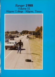 Page 5, 1988 Edition, Kilgore College - Ranger Yearbook (Kilgore, TX) online yearbook collection