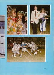 Page 9, 1988 Edition, Kilgore College - Ranger Yearbook (Kilgore, TX) online yearbook collection