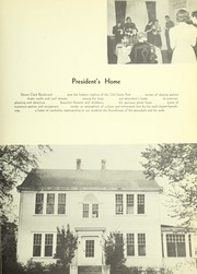 Page 13, 1938 Edition, Stephen F Austin State University - Stone Fort Yearbook (Nacogdoches, TX) online yearbook collection