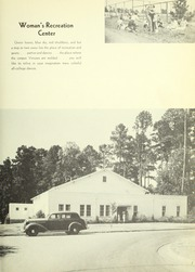Page 15, 1938 Edition, Stephen F Austin State University - Stone Fort Yearbook (Nacogdoches, TX) online yearbook collection