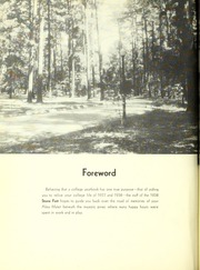 Page 6, 1938 Edition, Stephen F Austin State University - Stone Fort Yearbook (Nacogdoches, TX) online yearbook collection