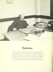Page 8, 1938 Edition, Stephen F Austin State University - Stone Fort Yearbook (Nacogdoches, TX) online yearbook collection