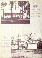 Page 10, 1941 Edition, Stephen F Austin State University - Stone Fort Yearbook (Nacogdoches, TX) online yearbook collection