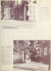 Page 11, 1941 Edition, Stephen F Austin State University - Stone Fort Yearbook (Nacogdoches, TX) online yearbook collection