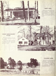 Page 12, 1941 Edition, Stephen F Austin State University - Stone Fort Yearbook (Nacogdoches, TX) online yearbook collection