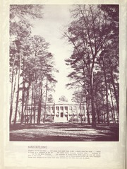 Page 8, 1941 Edition, Stephen F Austin State University - Stone Fort Yearbook (Nacogdoches, TX) online yearbook collection