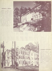 Page 9, 1941 Edition, Stephen F Austin State University - Stone Fort Yearbook (Nacogdoches, TX) online yearbook collection