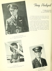 Page 10, 1943 Edition, Stephen F Austin State University - Stone Fort Yearbook (Nacogdoches, TX) online yearbook collection