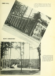 Page 17, 1943 Edition, Stephen F Austin State University - Stone Fort Yearbook (Nacogdoches, TX) online yearbook collection