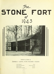 Page 5, 1943 Edition, Stephen F Austin State University - Stone Fort Yearbook (Nacogdoches, TX) online yearbook collection