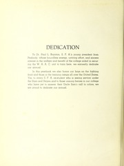 Page 8, 1943 Edition, Stephen F Austin State University - Stone Fort Yearbook (Nacogdoches, TX) online yearbook collection