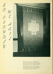 Page 10, 1944 Edition, Stephen F Austin State University - Stone Fort Yearbook (Nacogdoches, TX) online yearbook collection