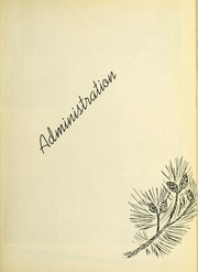 Page 15, 1944 Edition, Stephen F Austin State University - Stone Fort Yearbook (Nacogdoches, TX) online yearbook collection