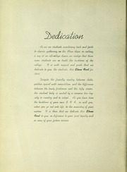 Page 6, 1944 Edition, Stephen F Austin State University - Stone Fort Yearbook (Nacogdoches, TX) online yearbook collection