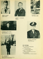 Page 9, 1944 Edition, Stephen F Austin State University - Stone Fort Yearbook (Nacogdoches, TX) online yearbook collection