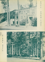 Page 15, 1947 Edition, Stephen F Austin State University - Stone Fort Yearbook (Nacogdoches, TX) online yearbook collection