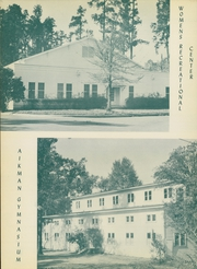 Page 16, 1947 Edition, Stephen F Austin State University - Stone Fort Yearbook (Nacogdoches, TX) online yearbook collection