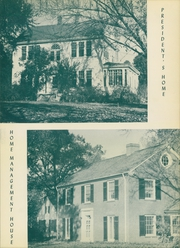 Page 17, 1947 Edition, Stephen F Austin State University - Stone Fort Yearbook (Nacogdoches, TX) online yearbook collection