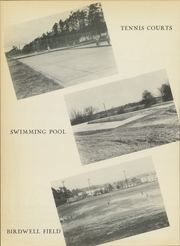 Page 16, 1948 Edition, Stephen F Austin State University - Stone Fort Yearbook (Nacogdoches, TX) online yearbook collection