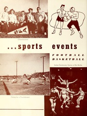 Page 14, 1952 Edition, Stephen F Austin State University - Stone Fort Yearbook (Nacogdoches, TX) online yearbook collection
