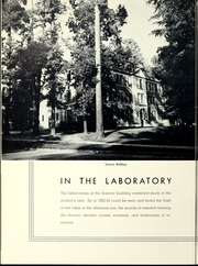 Page 10, 1953 Edition, Stephen F Austin State University - Stone Fort Yearbook (Nacogdoches, TX) online yearbook collection