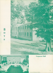 Page 13, 1954 Edition, Stephen F Austin State University - Stone Fort Yearbook (Nacogdoches, TX) online yearbook collection