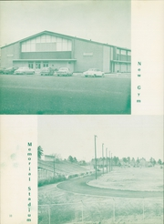 Page 14, 1954 Edition, Stephen F Austin State University - Stone Fort Yearbook (Nacogdoches, TX) online yearbook collection