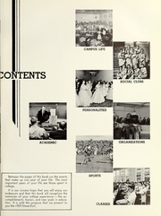 Page 11, 1959 Edition, Stephen F Austin State University - Stone Fort Yearbook (Nacogdoches, TX) online yearbook collection