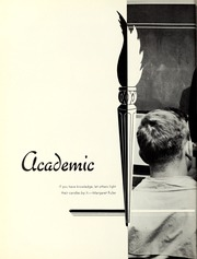 Page 12, 1959 Edition, Stephen F Austin State University - Stone Fort Yearbook (Nacogdoches, TX) online yearbook collection
