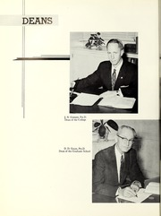 Page 16, 1959 Edition, Stephen F Austin State University - Stone Fort Yearbook (Nacogdoches, TX) online yearbook collection