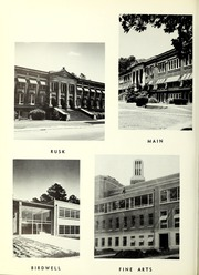 Page 12, 1960 Edition, Stephen F Austin State University - Stone Fort Yearbook (Nacogdoches, TX) online yearbook collection