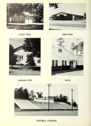 Page 14, 1960 Edition, Stephen F Austin State University - Stone Fort Yearbook (Nacogdoches, TX) online yearbook collection