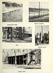 Page 17, 1960 Edition, Stephen F Austin State University - Stone Fort Yearbook (Nacogdoches, TX) online yearbook collection